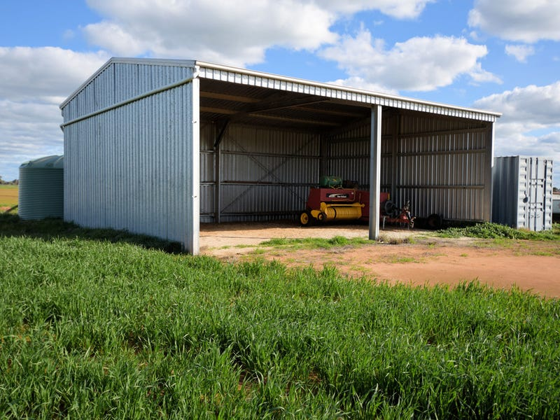 334 TODDS ROAD, Deniliquin, NSW 2710
