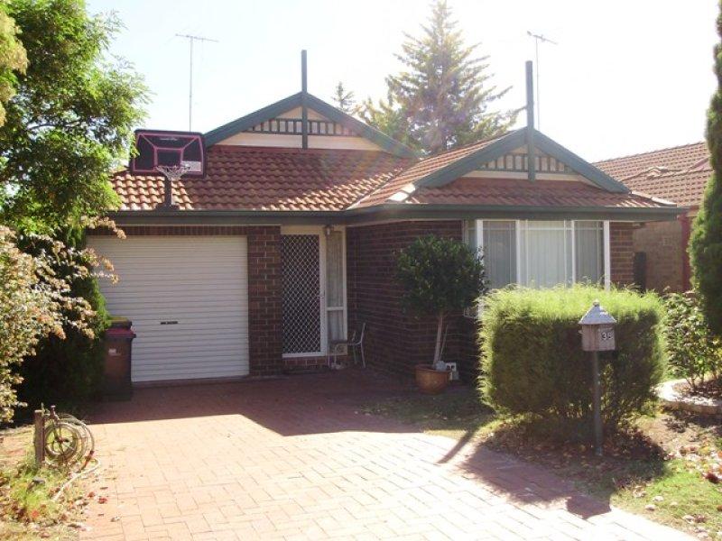 38 Lyndhurst Crt, Wattle Grove, NSW 2173