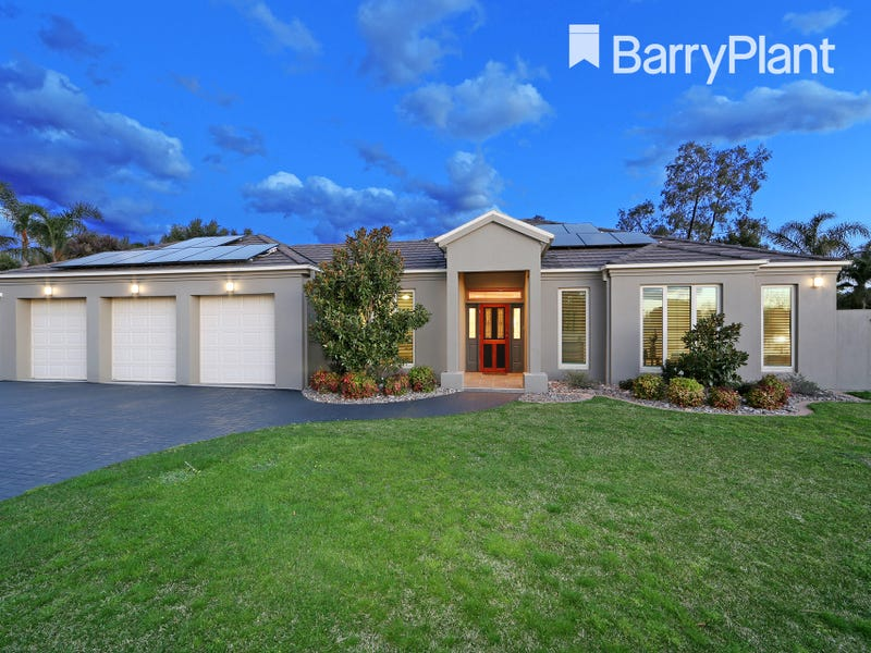 3 Carrera Close, Lysterfield, Vic 3156