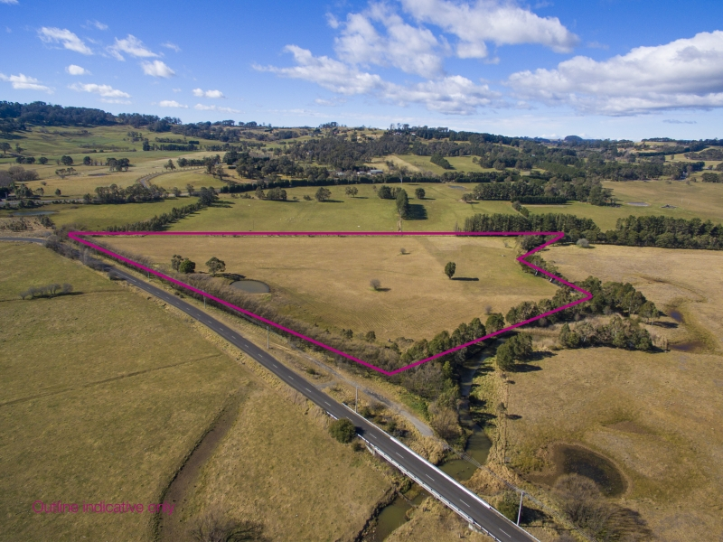55 Sproules Lane, Glenquarry, NSW 2576