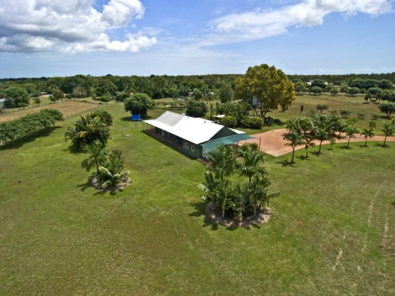 65 Brandt Road, Knuckey Lagoon, NT 0828