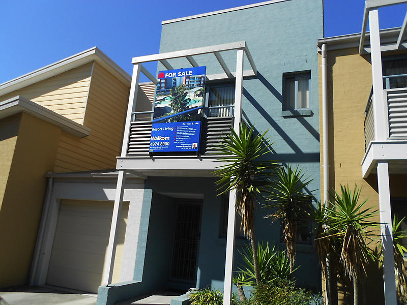 37/233 Hannell Street, Maryville, NSW 2293