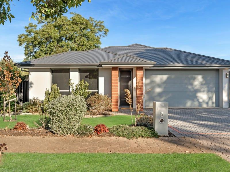 5 Newell Street, Windsor Gardens, SA 5087