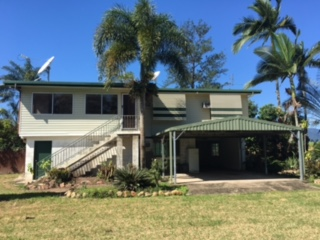 2340 Abergowrie Road, Long Pocket, Qld 4850