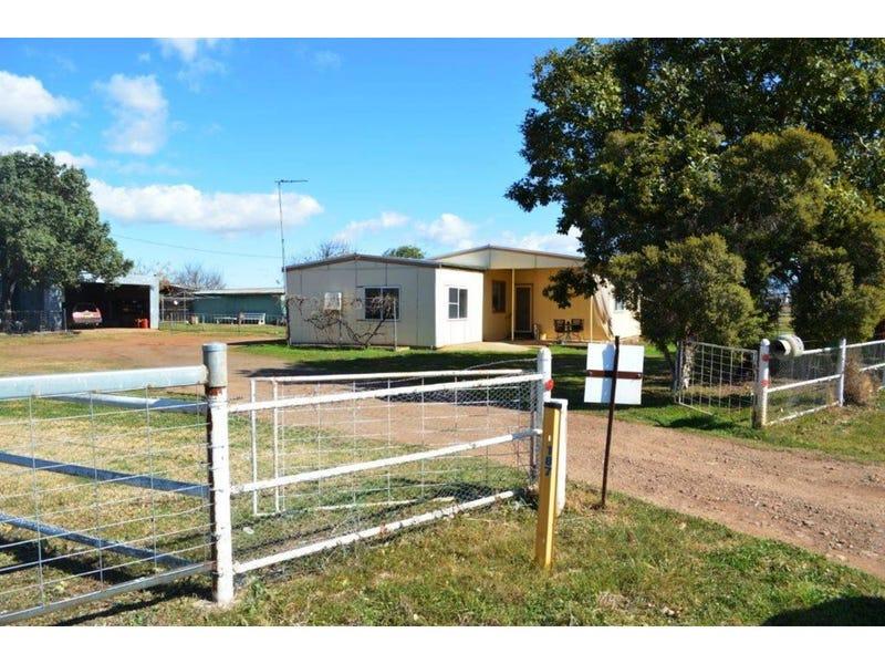 187 Quia Road, Gunnedah, NSW 2380