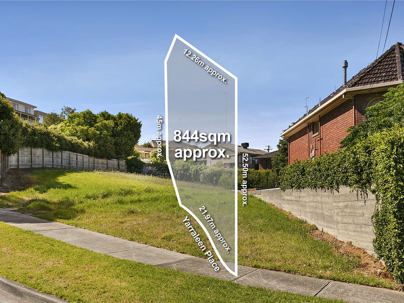 14 Yarraleen Place, Bulleen, Vic 3105