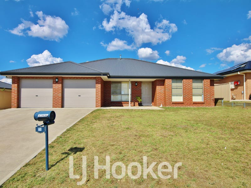 71 Ashworth Drive, Kelso, NSW 2795