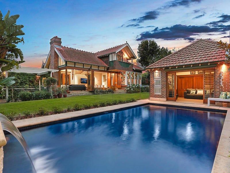 28 Rhodes Avenue, Naremburn, NSW 2065