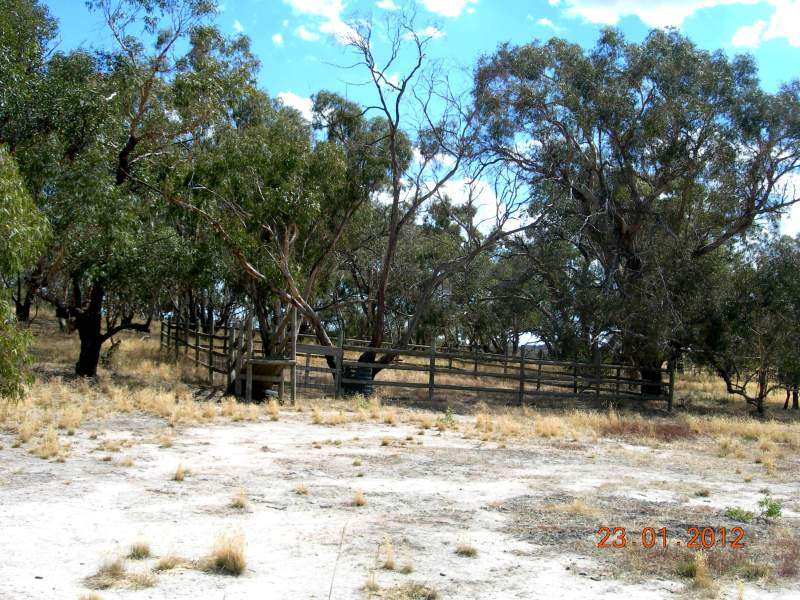 Lot 57 Elaine Morrisons Road, Elaine, Vic 3334