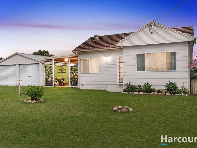 17 Government Road, Barnsley, NSW 2278