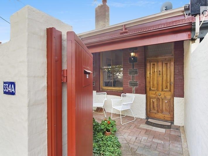 334a Carrington Street, Adelaide, SA 5000