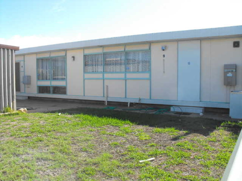 Unit 9/1 Hearn Place, Carnarvon, WA 6701