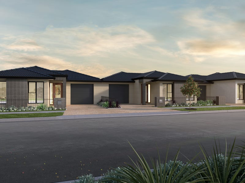 ASSIST - Lot 1434 Victor Ave, Woodville West, SA 5011