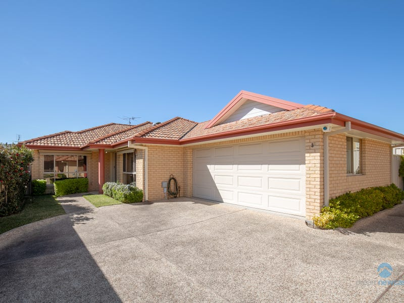 3/74-76  Worcester Drive, East Maitland, NSW 2323