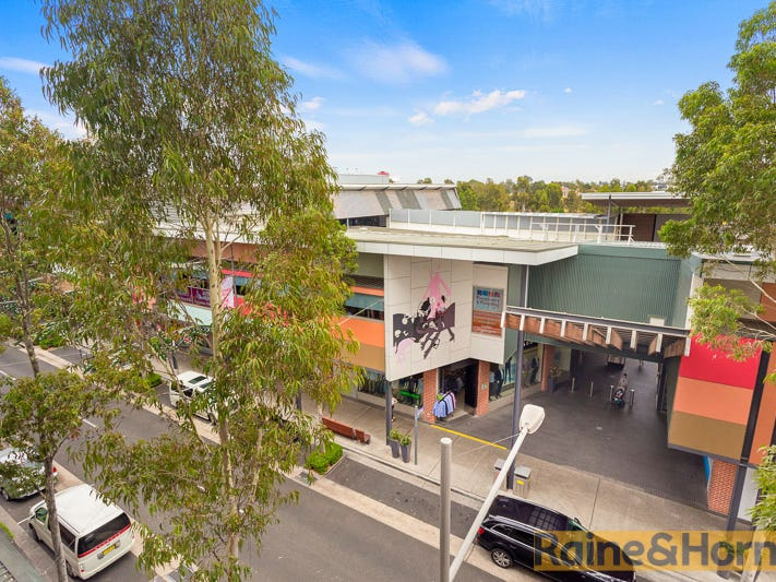 304/72 Civic Way, Rouse Hill, NSW 2155