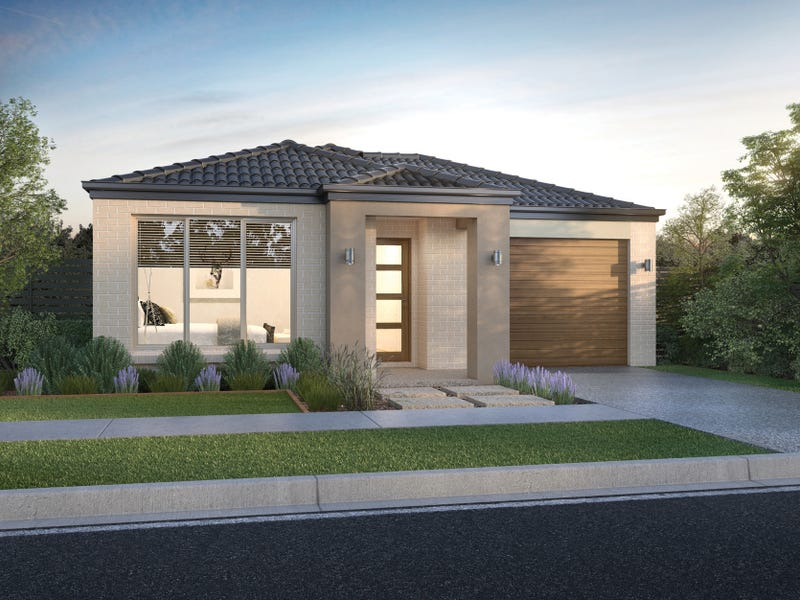 Lot 868 Daffodil Crescent, Wallan, Vic 3756