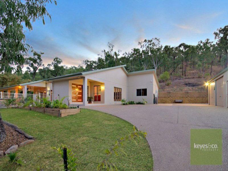65 Mt Elliot Drive, Alligator Creek, Qld 4816