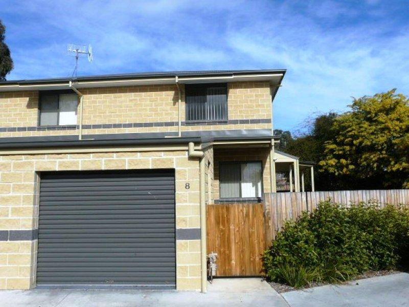8/14C West Street, Bathurst, NSW 2795