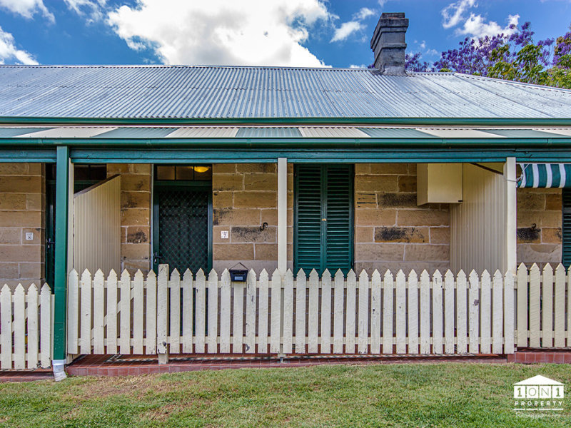 7/34 King Street, East Maitland, NSW 2323