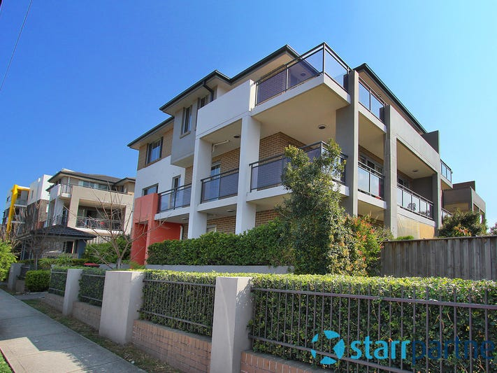 8/21-27 Cross Street, Guildford, NSW 2161