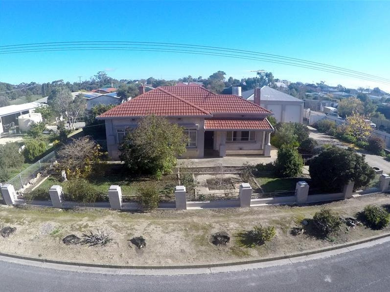 27 East Terrace, Minlaton, SA 5575