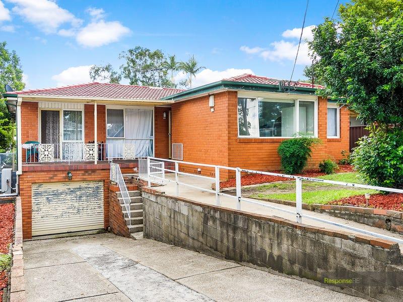 36 Oakes Road, Winston Hills, NSW 2153