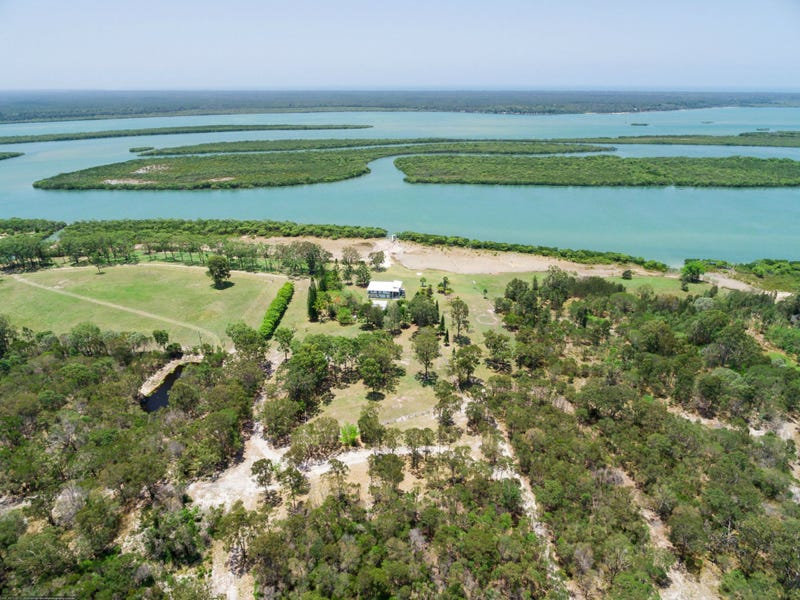 Lot 156 National Park Drive, Burrum Heads, Qld 4659
