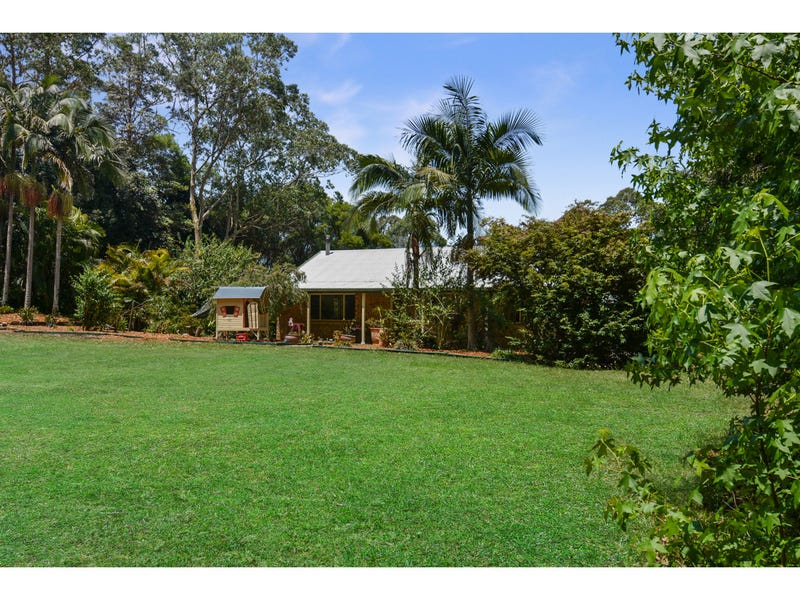 825 Maleny Stanley River Road, Booroobin, Qld 4552