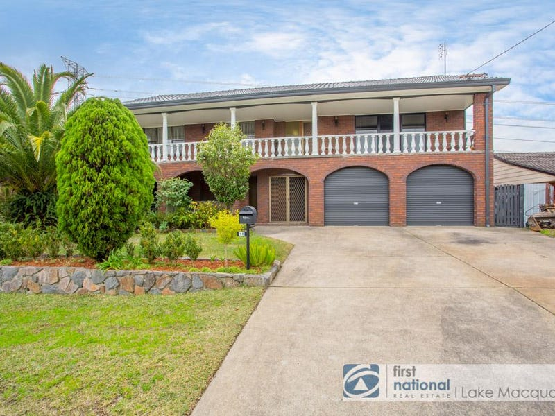 16 Exford Avenue, Macquarie Hills, NSW 2285