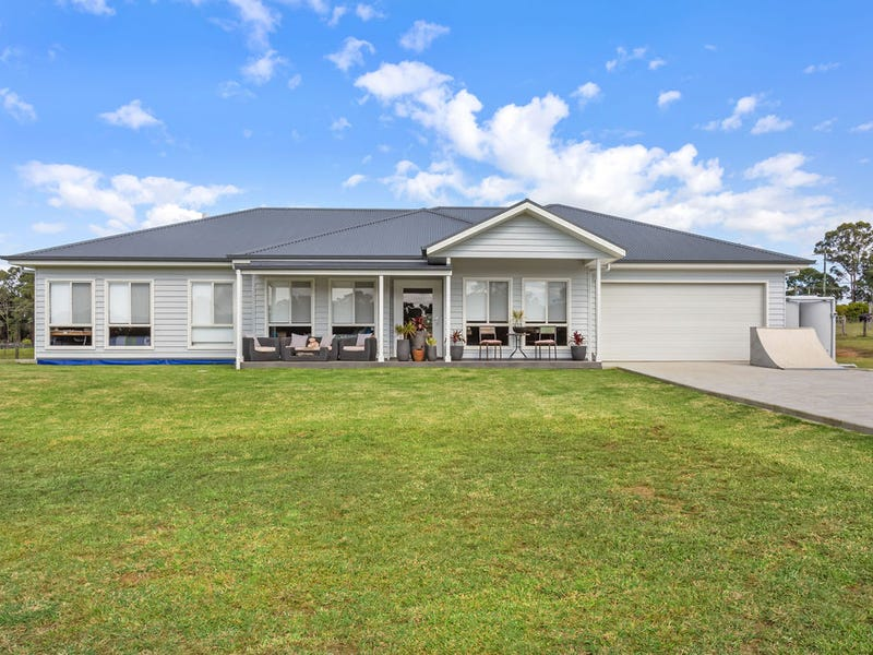 8 (Lot 302) Hereford Place, Failford, NSW 2430