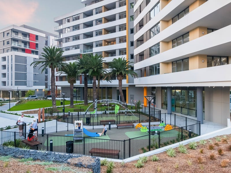 309/3 Mooltan Ave, Macquarie Park, NSW 2113