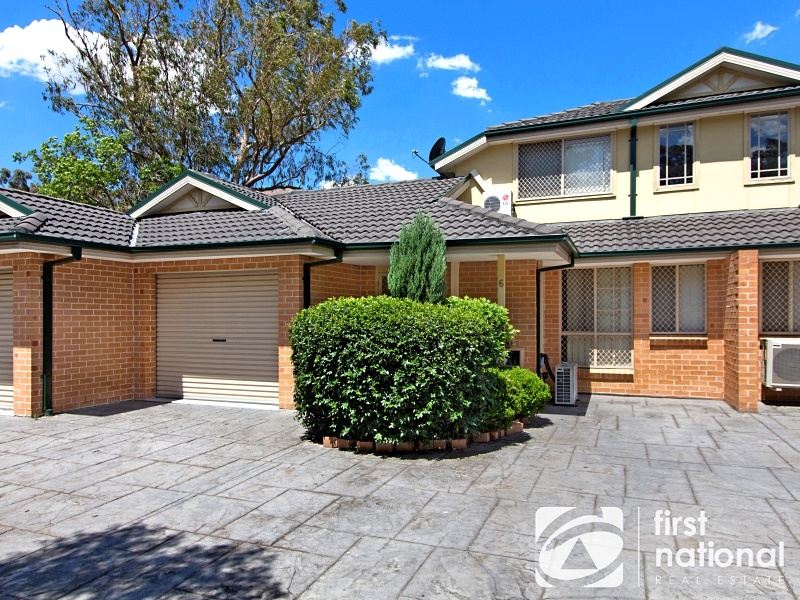 6/17 O'Brien Street, Mount Druitt, NSW 2770