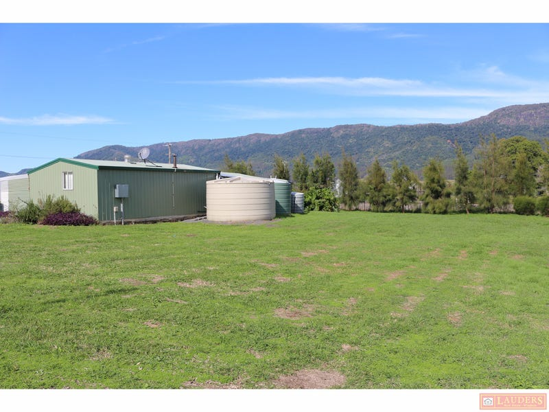 1535 Nowendoc Road, Mount George, NSW 2424