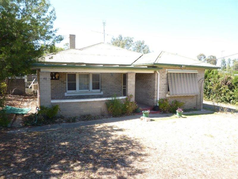 40 Swift Street, Holbrook, NSW 2644