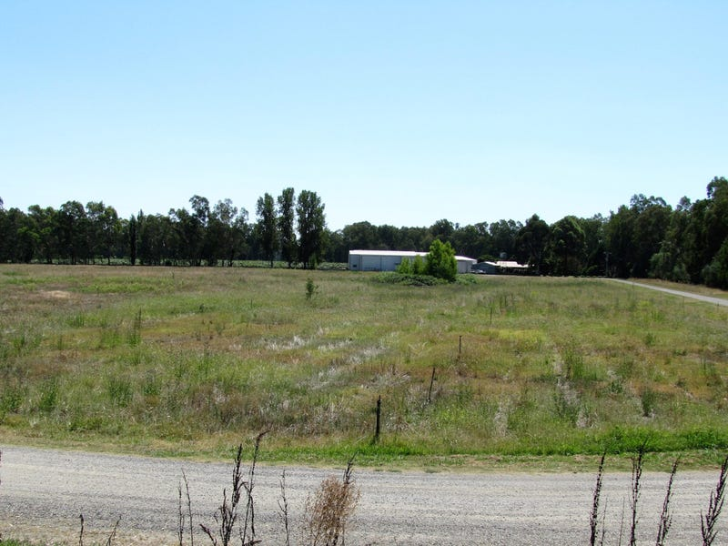 Lot 1 Whorouly Bowmans Road, Whorouly, Vic 3735