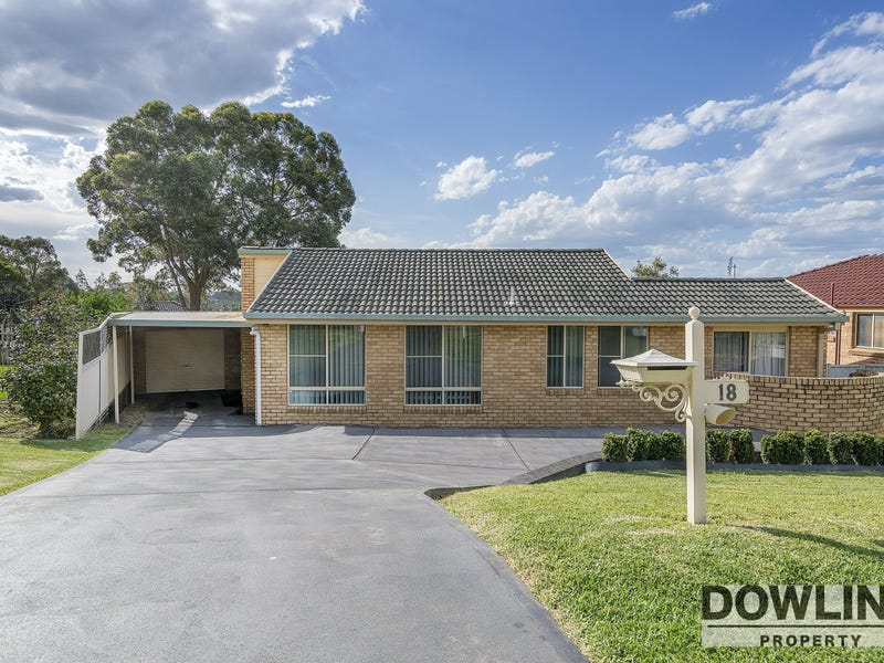 18 Ajax Avenue, Maryland, NSW 2287