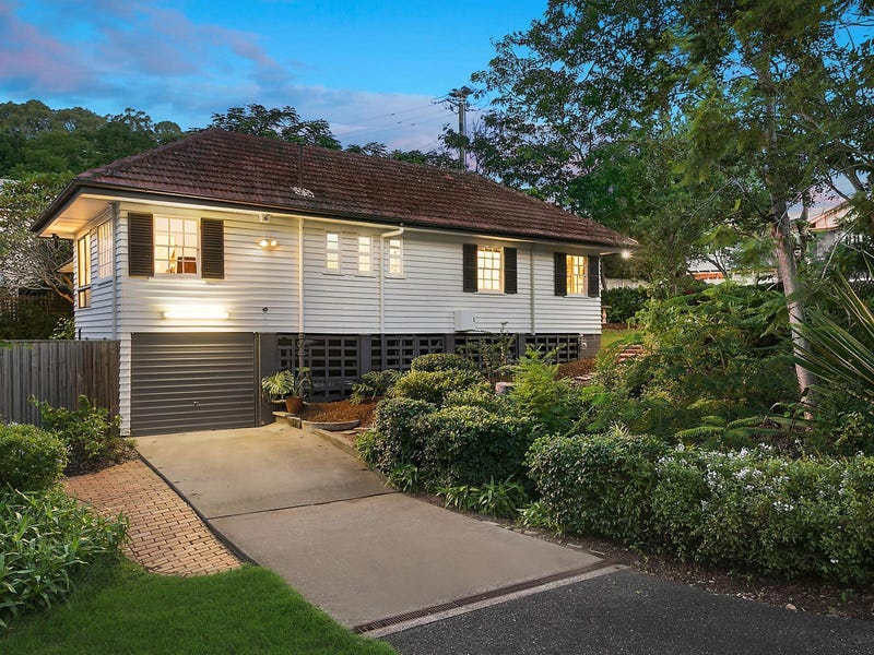 28 Volga Crescent, Indooroopilly, Qld 4068