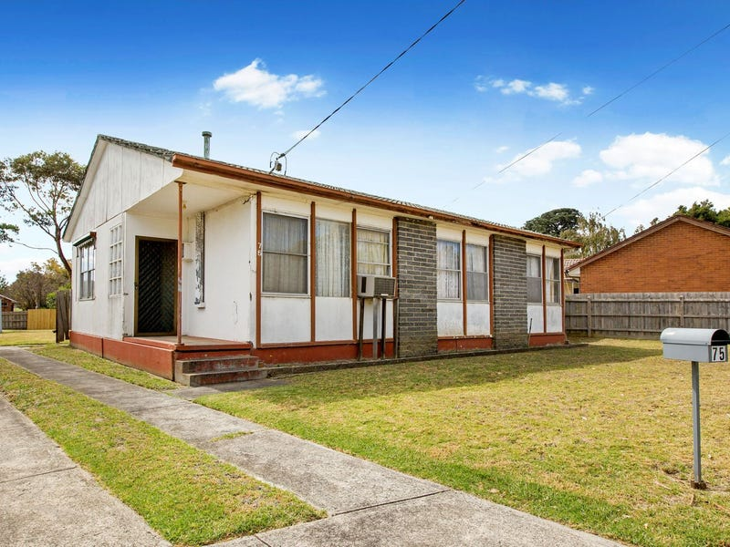 75 Rosemary Crescent, Frankston North, Vic 3200