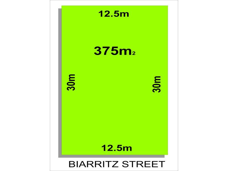 Lot 45, Biarritz Street, Munno Para West, SA 5115