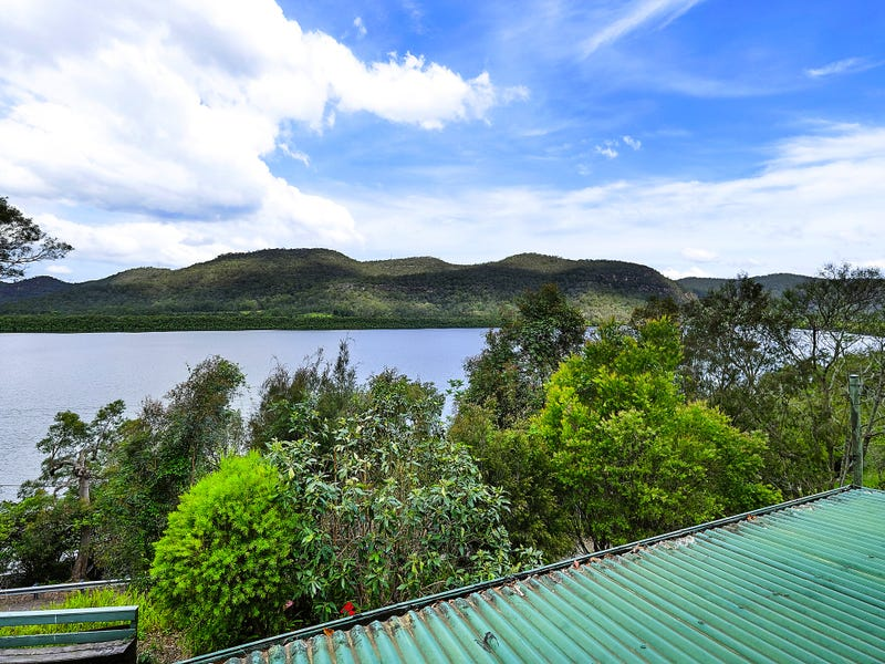 5142 Wisemans Ferry Rd, Spencer, NSW 2775