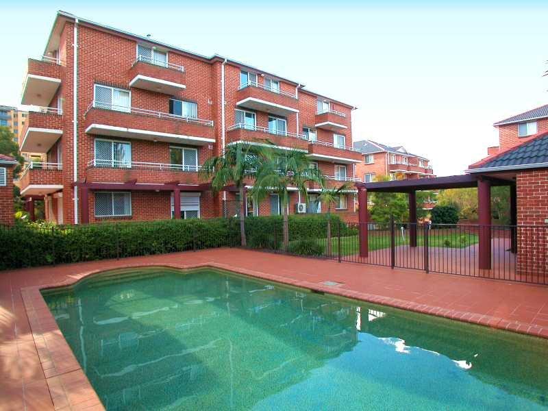 42/2-8 Beresford Road, Strathfield, NSW 2135