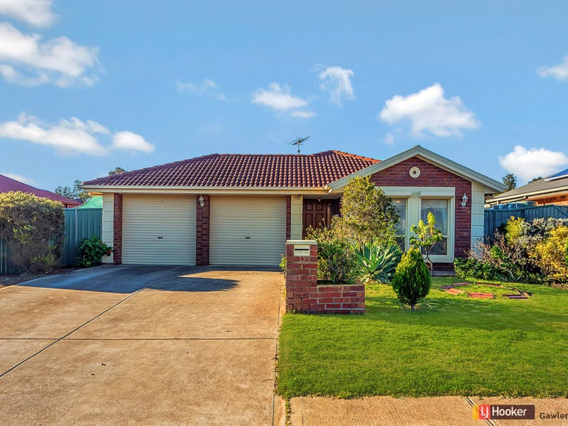 4 Selway Place, Evanston Park, SA 5116