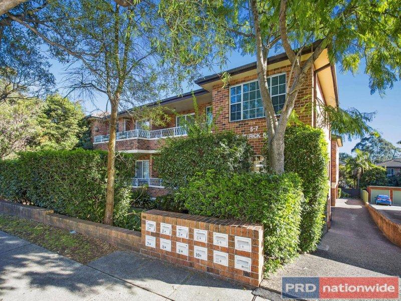 1/5-7 Letitia Street, Oatley, NSW 2223