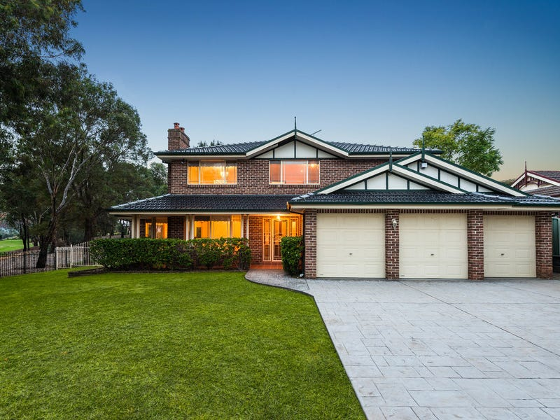 12 Armytage Place, Glen Alpine, NSW 2560