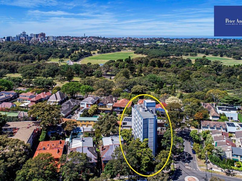 4C/105 Cook Road, Centennial Park, NSW 2021