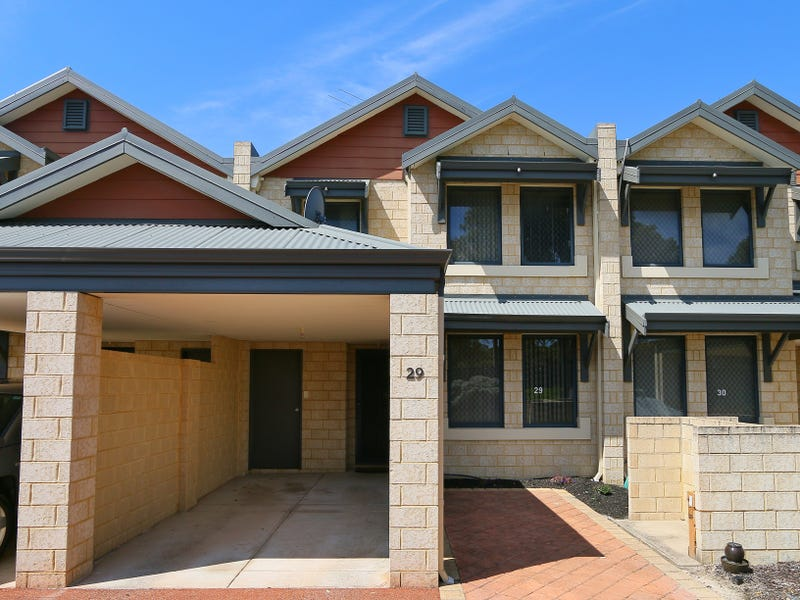 29/22 Gochean Ave, Bentley, WA 6102