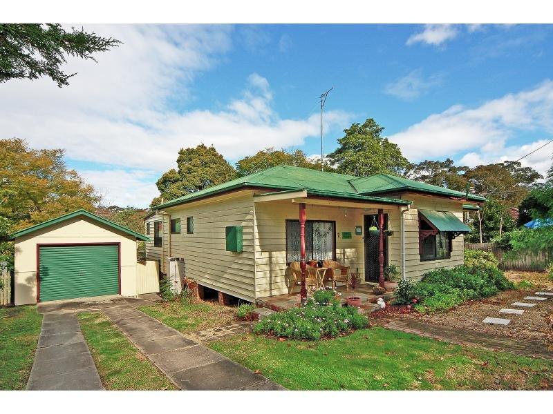 2 Centre Street, Nowra, NSW 2541