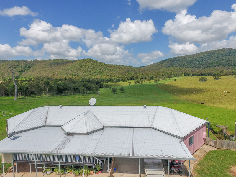 675 Cone Creek Road, Koumala, Qld 4738