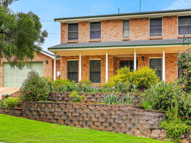5 Leon Avenue, Georges Hall, NSW 2198