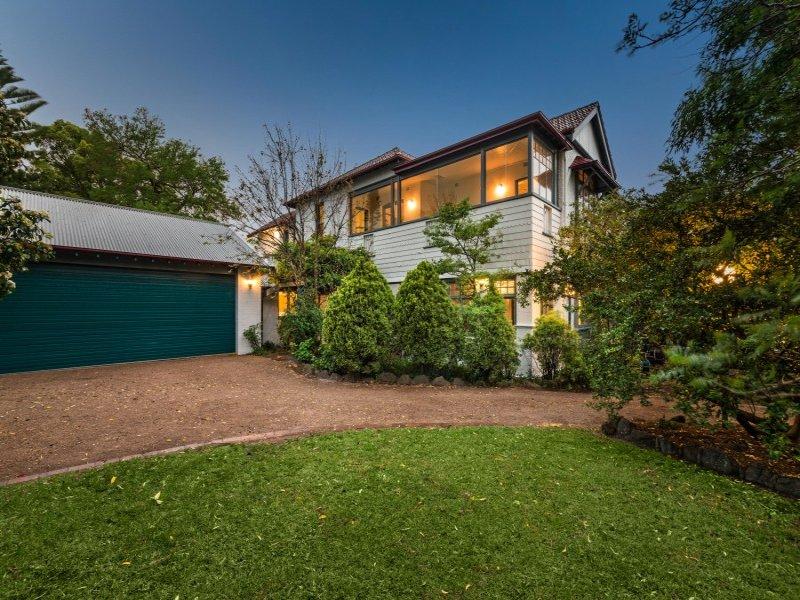 2 Culdees Road, Burwood Heights, NSW 2136